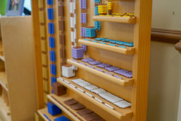 Abacus Bids