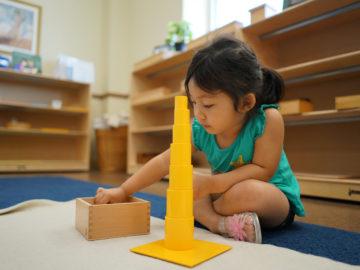 Kid Building Block