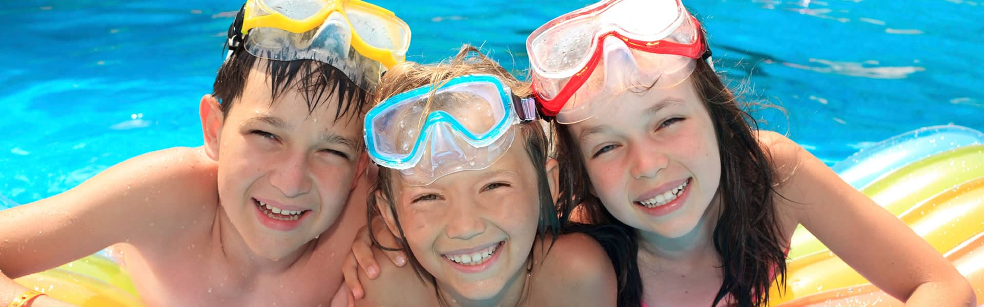 6 Pool Games Everyone in Your Family Will Love to Play This Summer!