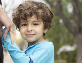 How to Teach Your Child Self-Regulation