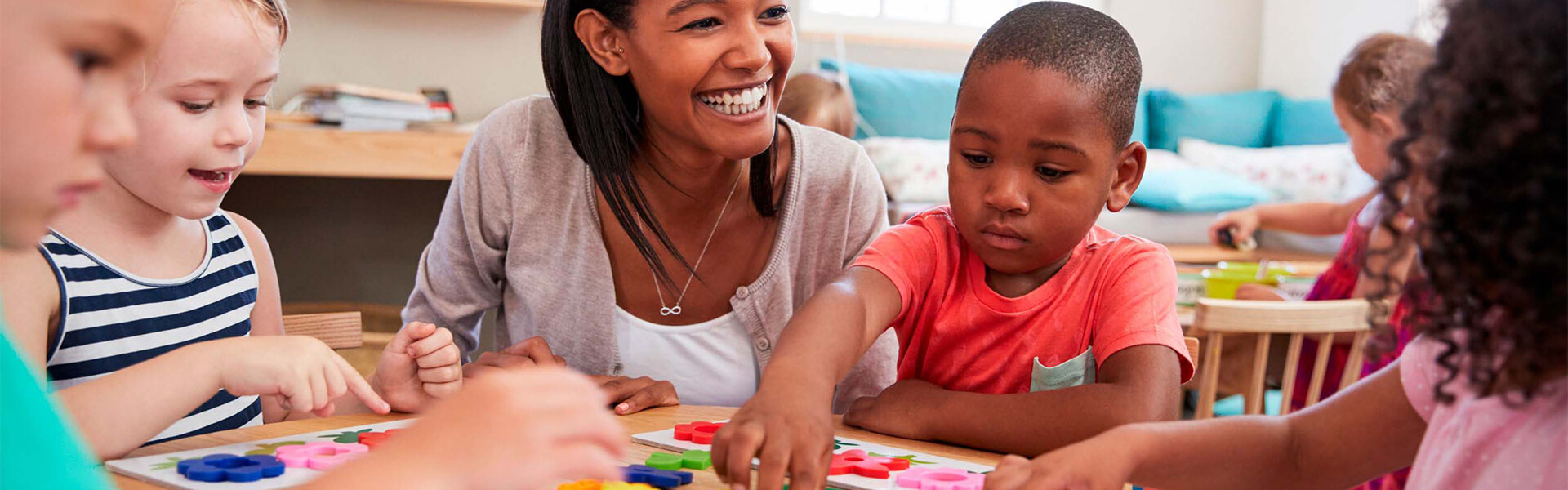 7 Key Phrases Montessori Teachers Use and Why We Should Use Them, Too
