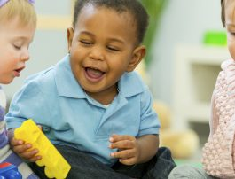 Is Montessori Really for Toddlers? How We Built our Toddler Curriculum