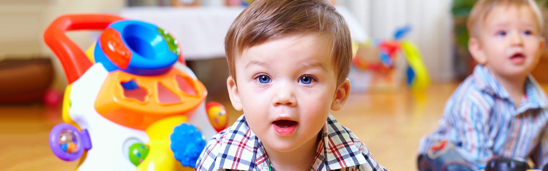 When Should Your Child Start Montessori Training?