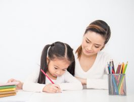 7 Tips For Your Toddler's First Year At School