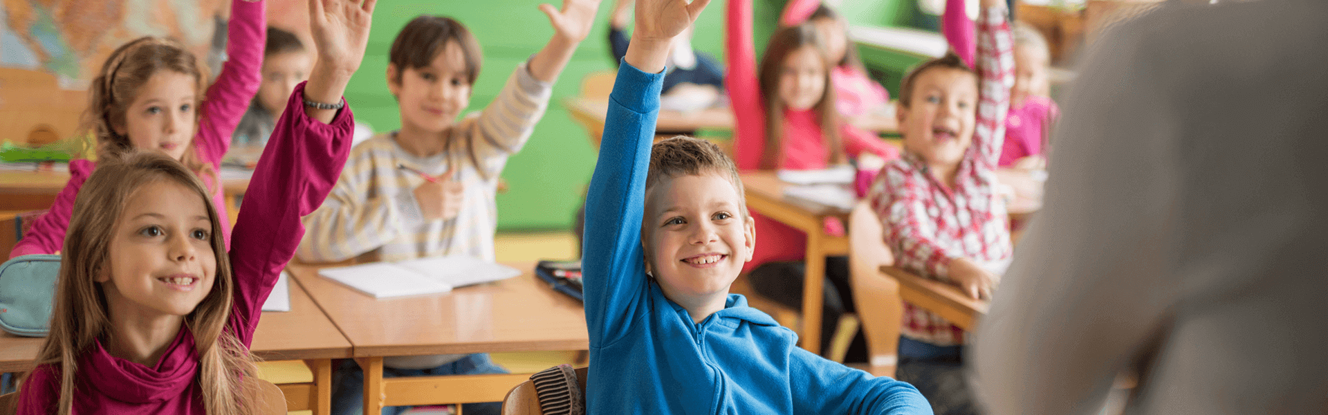 The 7 Key Benefits of a Montessori Education for Your Child