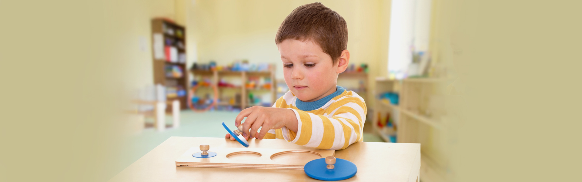 Benefits of enrolling Your Child in the Montessori