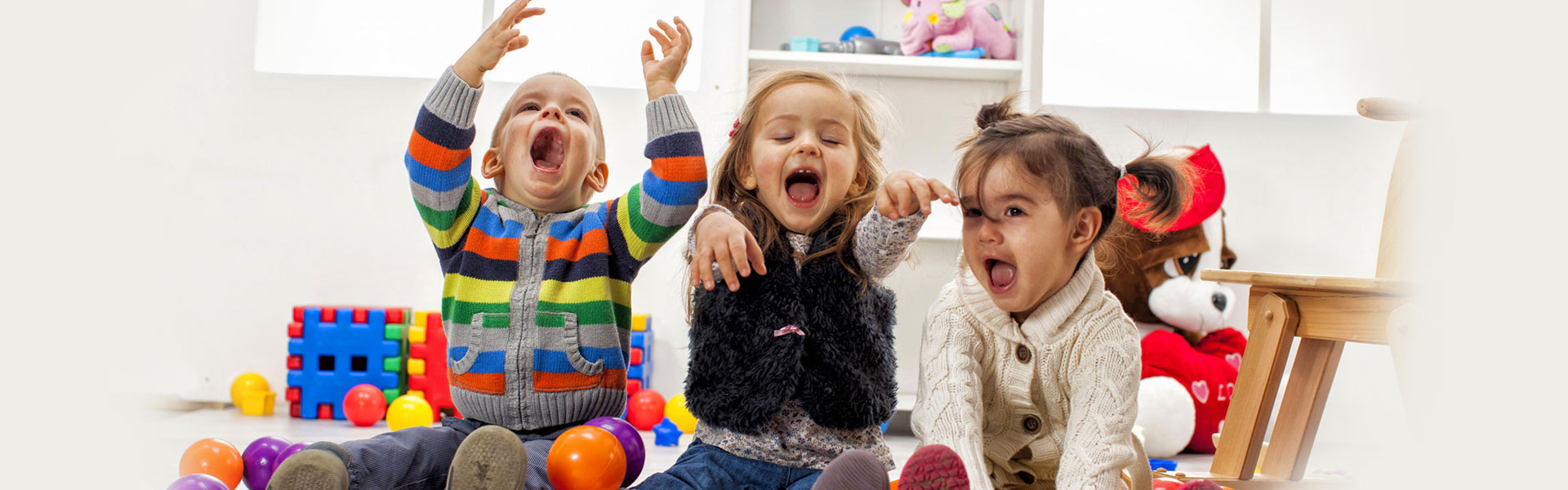What Does The Toddler Montessori Program Hope to Achieve?