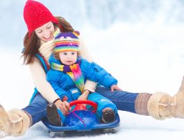 Fun Winter Activities for Children