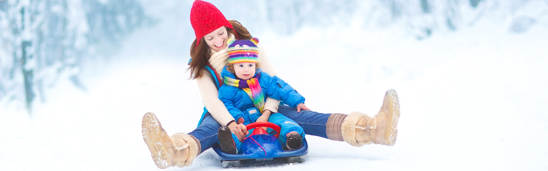 Fun Winter Activities for Children