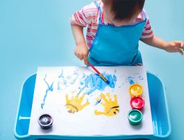 How to Help Your Child Keep Learning During the Summer